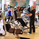 Holmes Place Fitness Club